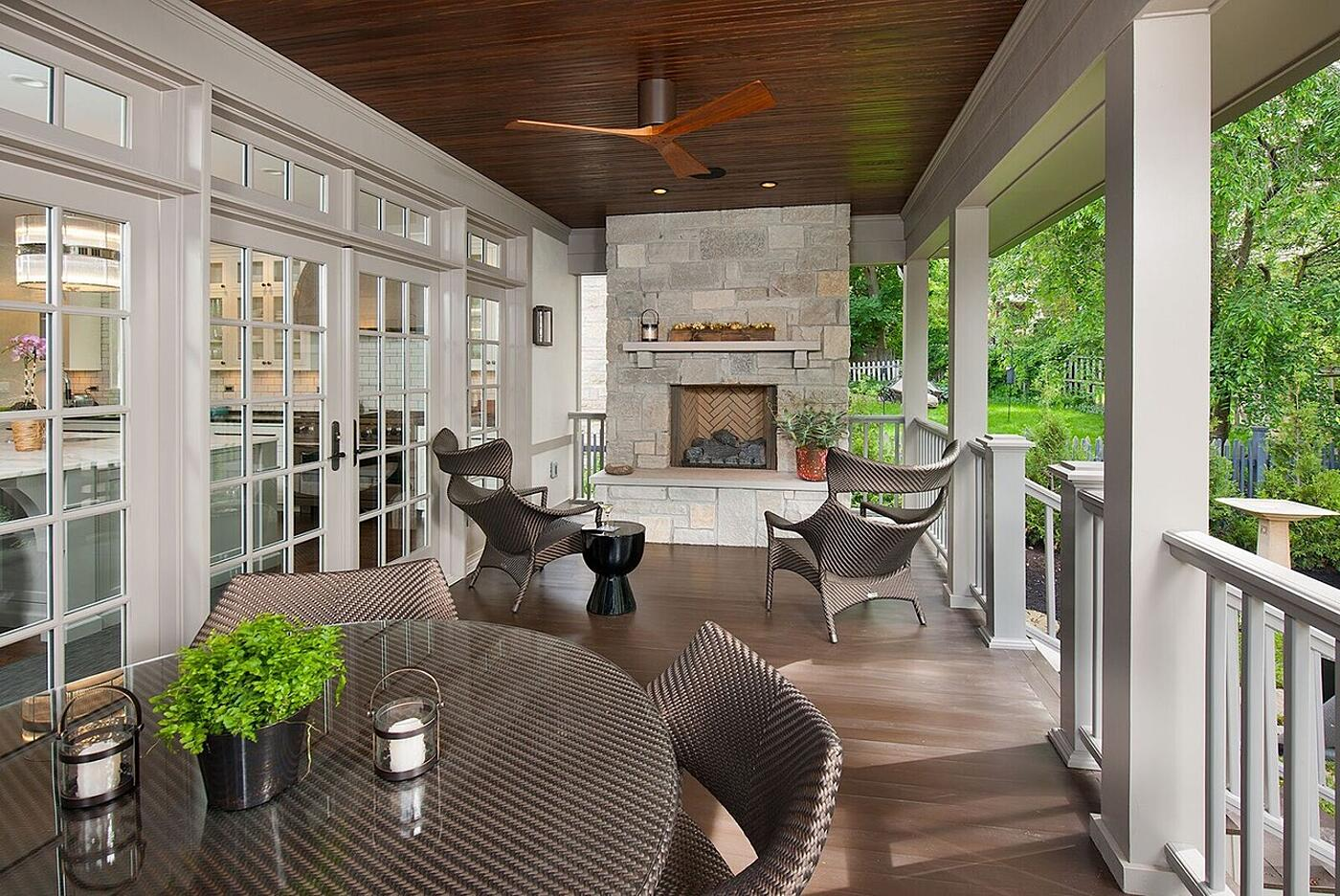 Master Remodelers Award Winning Project