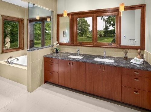 5 Gorgeous Bathrooms to Inspire Your Pittsburgh Bathroom Remodel