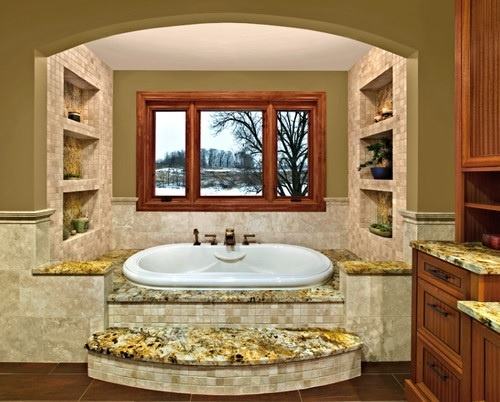 7 Gorgeous Bathrooms to Inspire Your Pittsburgh Bathroom Remodel-2