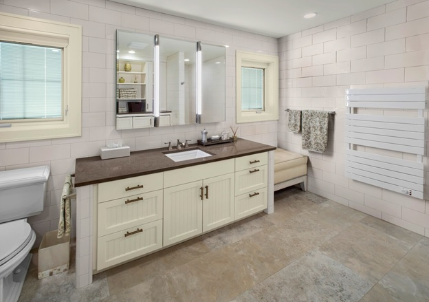 7 Gorgeous Bathrooms to Inspire Your Pittsburgh Bathroom Remodel-3
