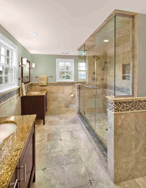 7 Gorgeous Bathrooms to Inspire Your Pittsburgh Bathroom Remodel-4
