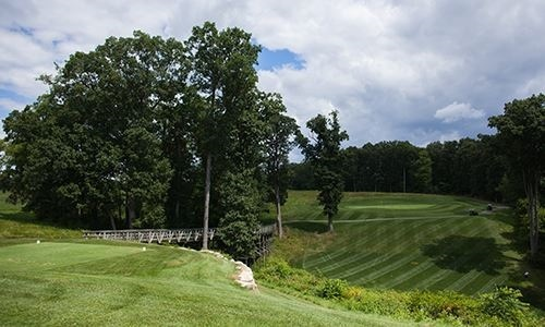The Best Golf Courses in the Pittsburgh Area-2