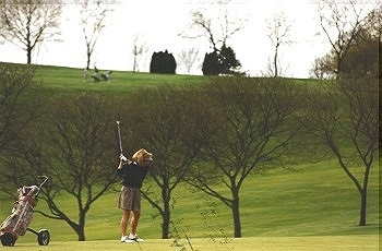 The Best Golf Courses in the Pittsburgh Area-3