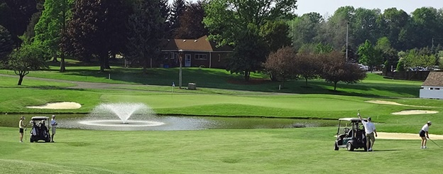 The Best Golf Courses in the Pittsburgh Area-4