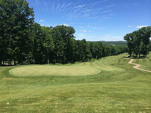 The Best Golf Courses in the Pittsburgh Area-6