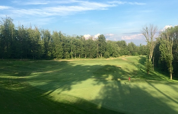 The Best Golf Courses in the Pittsburgh Area-7