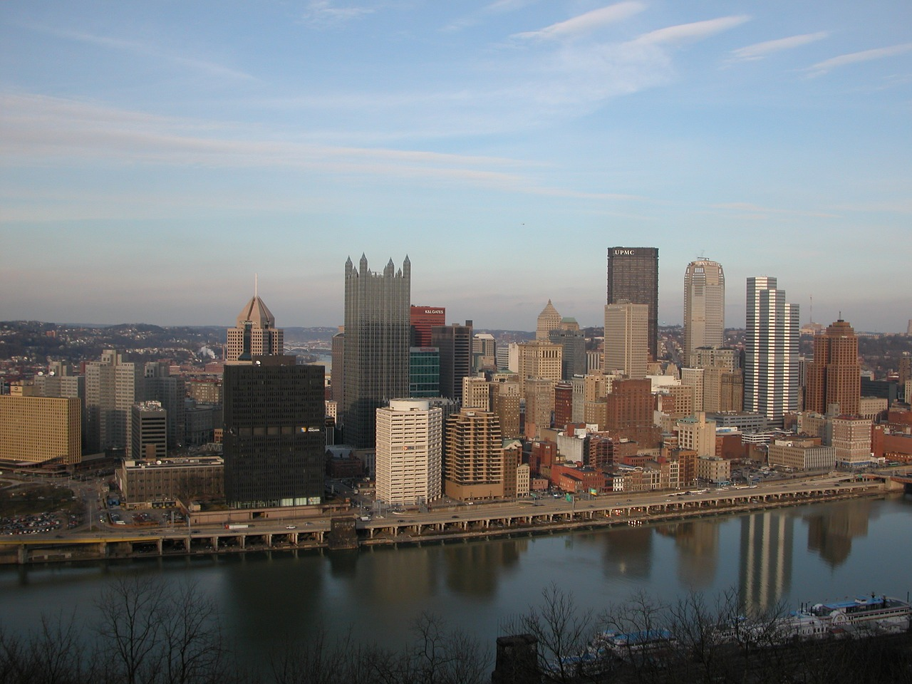 The Top Zip Codes in Pittsburgh for Beautiful Homes