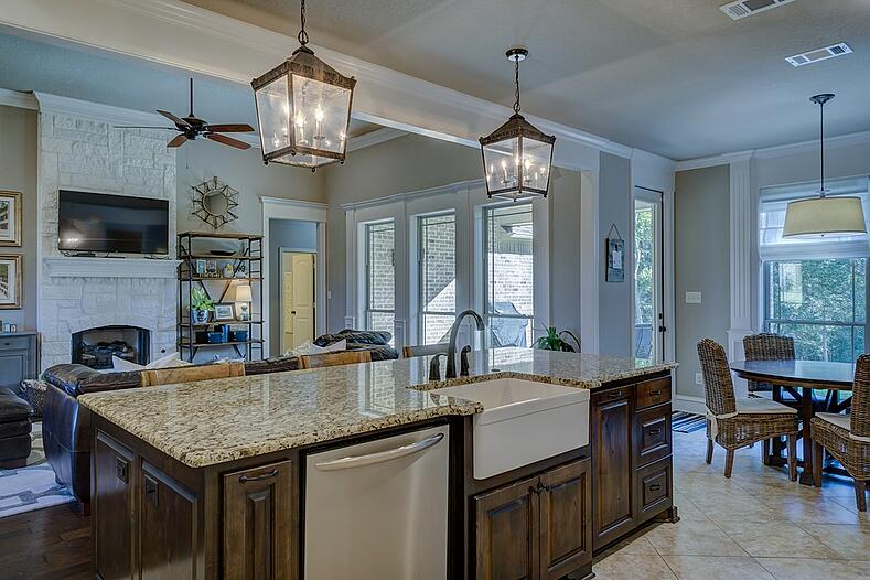 6 kitchen types to consider for your pittsburgh home remodel - Kitchen design pittsburgh ...