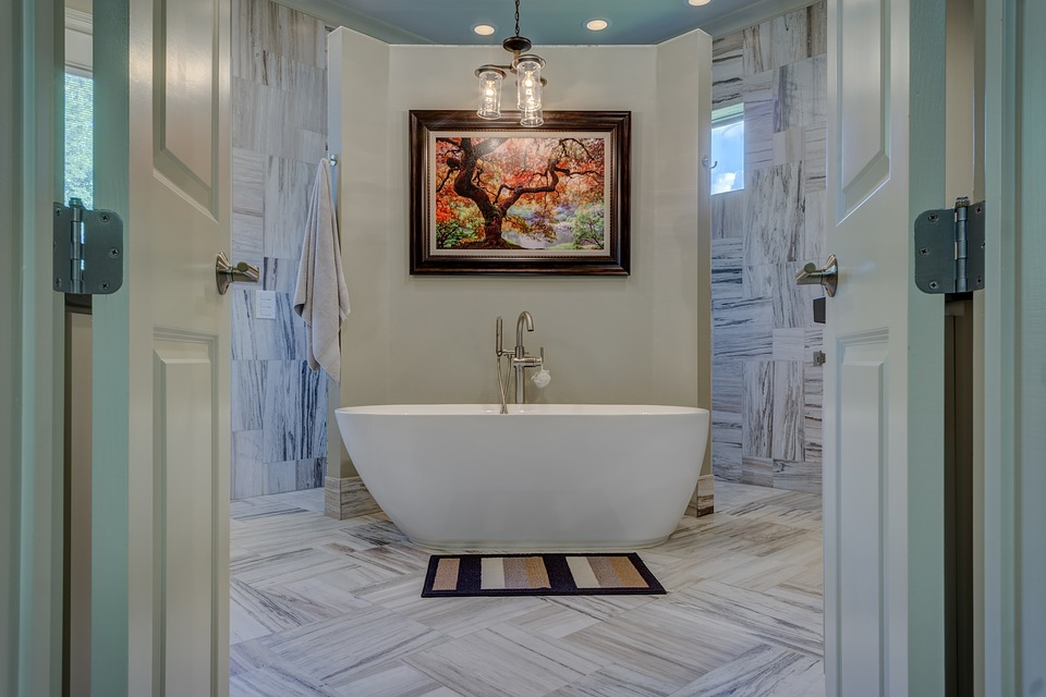 How Much Does A Bathroom Remodel Cost In The Pittsburgh Area - How much does a full bathroom remodel cost