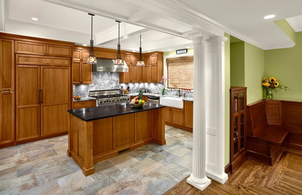 Home Remodeling Blog Master Remodelers Inc - When remodeling a kitchen where to start