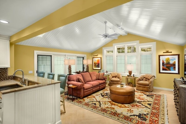 Essential Home Features for Retirees
