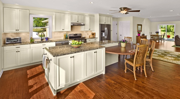 How Much Does a Whole Home Remodel Cost in the Pittsburgh Area?