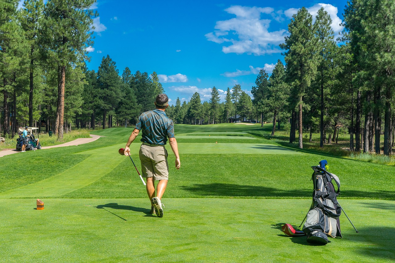 The Best Country Clubs in the Pittsburgh Area