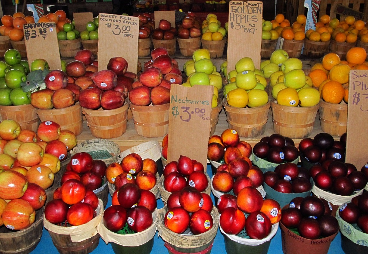 The Best Farmers Markets in Pittsburgh