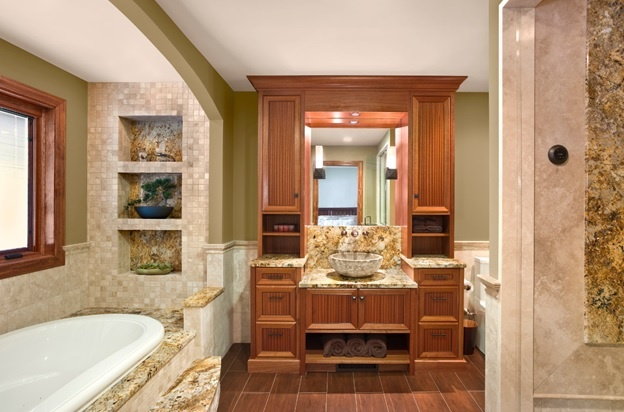 The Elements of an Amazing Bathroom